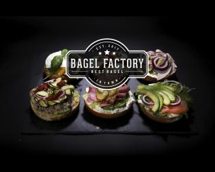 Bagel factory By Yellow Kitchens , Traiteur en France